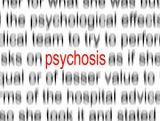 photo for article on the signs and symptoms of psychosis