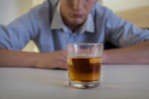 photo for alcohol addiction