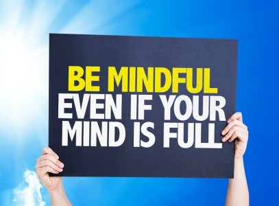 mindfulness photo