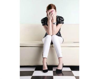 Social Anxiety Disorder photo
