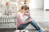 Mental health for mums - article photo