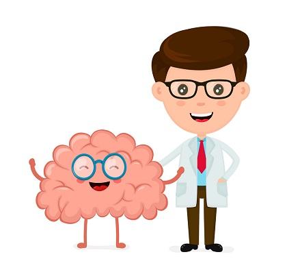 Psychiatrist or a psychologist article - photo