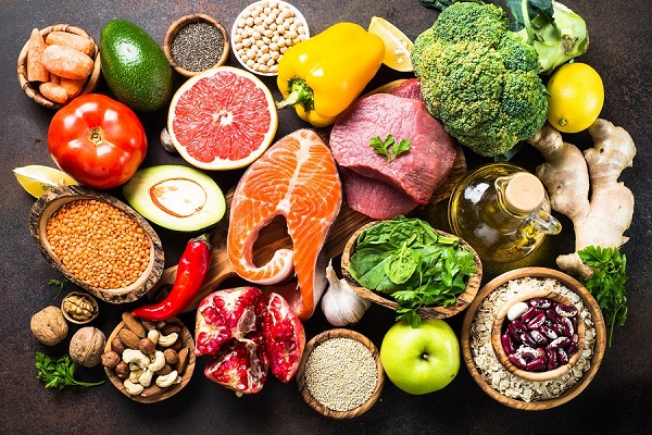 Why Healthy Eating Is Good For Your Mental Health